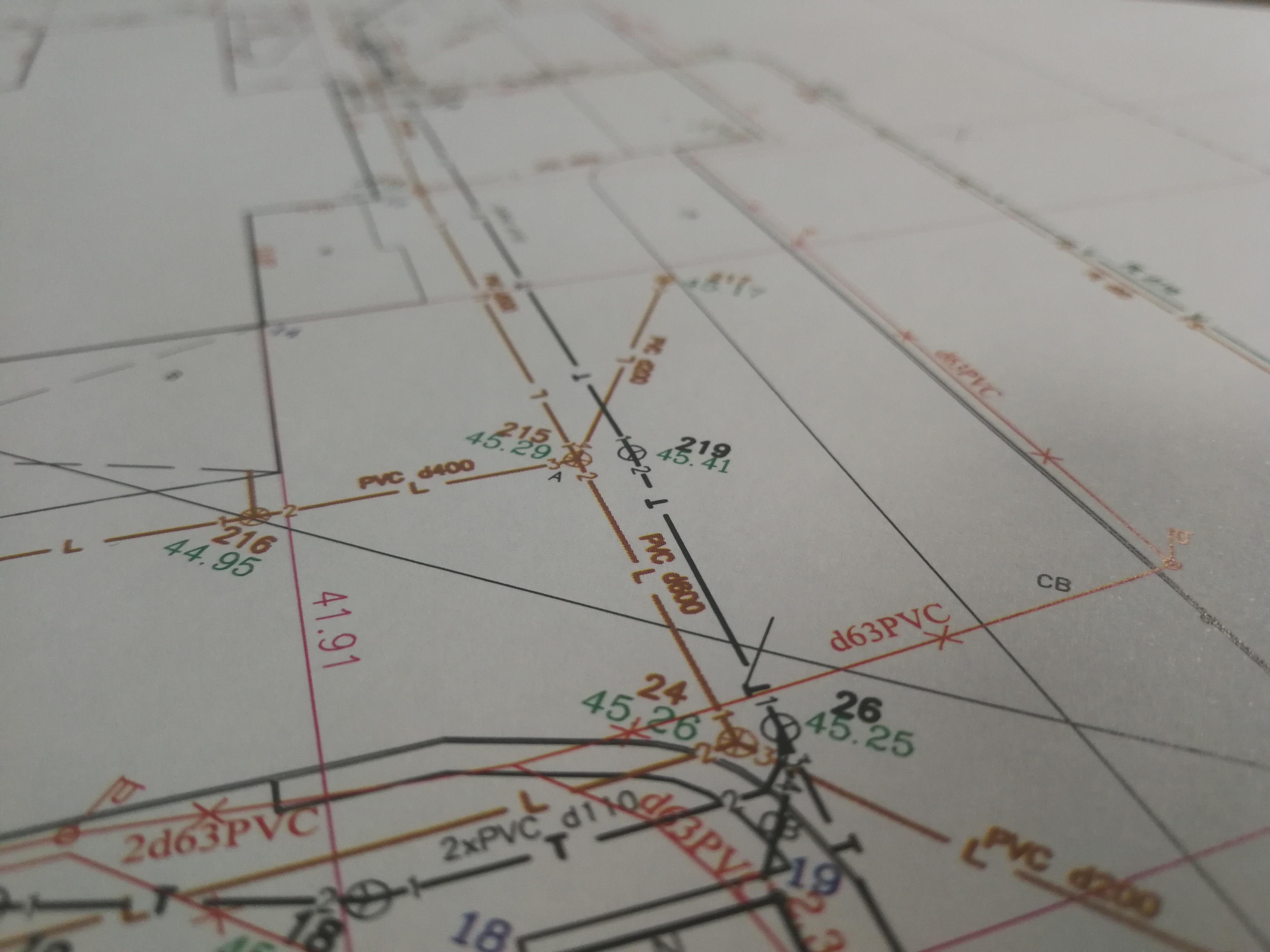 Kontrolinės - geodezinės nuotraukos